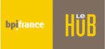 Le Hub BPI logo