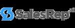 SalesRep logo